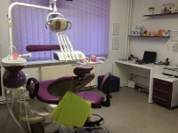 Cabinet Orto Smile Cluj